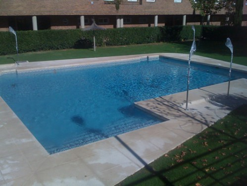 Nueva normativa para piscinas rd 743 2013 for Piscina 24 horas madrid