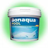Producto desinfectante sin cloro para piscinas en tabletas