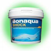 Producto de choque sin cloro para agua verde o turbia