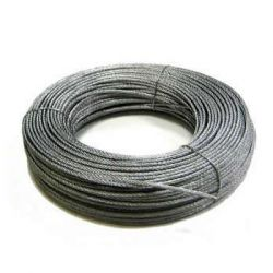 Cable de acero tensor para lonas - Piscinas de acero galvanizado ...