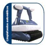 Limpiafondos automatico