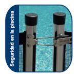 Seguridad en la piscina