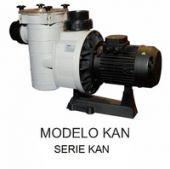 Bomba modelo KAN