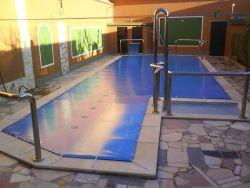 Lona piscina de invierno para piscina a medida for Piscinas lona precios