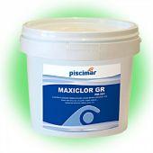Tricloro granulado para piscinas.90 % cloro