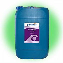 Ox geno activo l quido para la desinfecci n de piscinas for Oxigeno activo piscinas