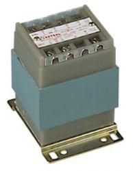 Transformadores para piscinas for Transformadores de corriente 220v a 12v